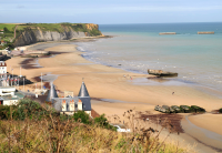 Arromanches (c)Lesley Williamson