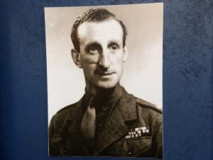Lieutenant Colonel Geoffrey Pine-Coffin
