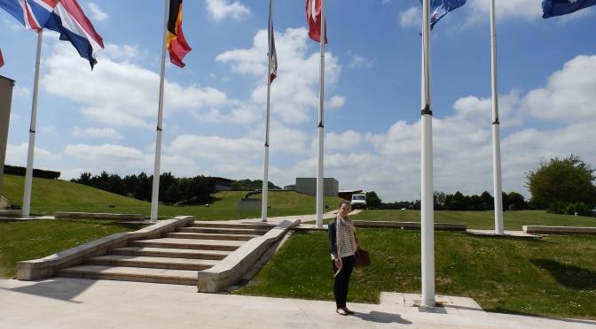 Mémorial de Caen: My experience