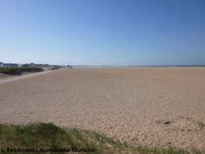 Sword Beach - Ouistreham