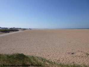 Sword Beach - Ouistreham