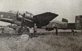 Halifax MK.III